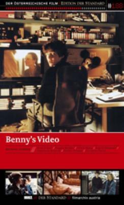 Benny's Video (1992) [Gebraucht - Zustand (Sehr Gut)]