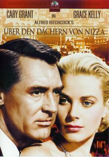 �ber den D�chern von Nizza (1955)