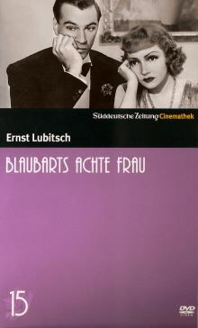 Blaubarts achte Frau - SZ Cinemathek Screwball Comedy 15 (1938)