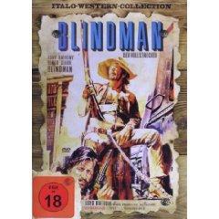 Blindman - Der Vollstrecker (1971) [FSK 18]