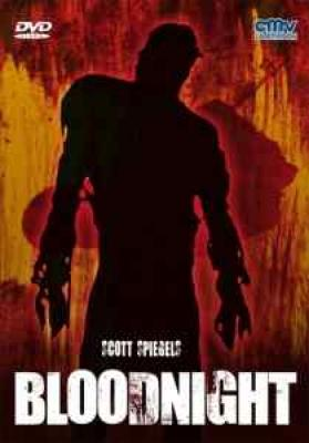 Bloodnight (Cover A) (1989) [FSK 18]