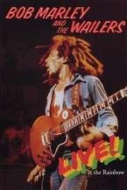 Bob Marley - Live! At the Rainbow