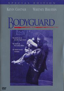Bodyguard (Special Edition) (1992)