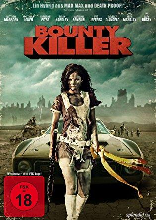 Bounty Killer (Uncut) (2013) [FSK 18]
