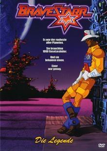 BraveStarr - Die Legende (1988)