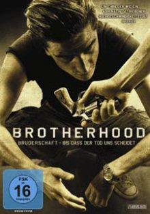Brotherhood - Bruderschaft - Bis dass der Tod uns scheidet (Steelbook) (2010)