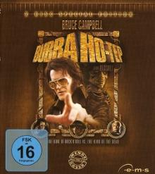 Bubba Ho-Tep (+DVD) (2002) [Blu-ray]