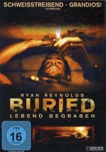 Buried - Lebend begraben (2010)