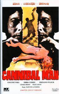 Cannibal Man (Große Hartbox, Limitiert auf 666 Stück) (1971) [FSK 18]