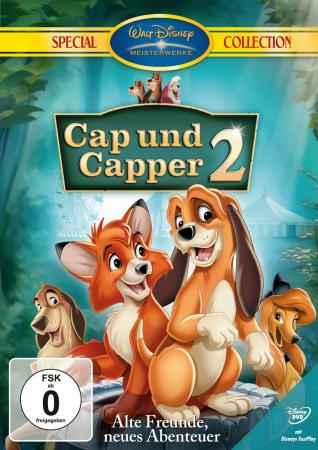 Cap und Capper 2 (Special Collection) (2006)
