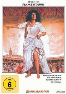 Carmen (OmU) (1984)