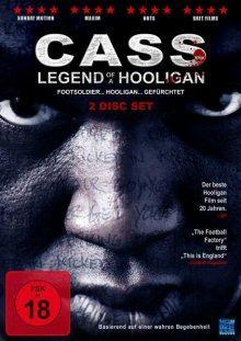 Cass - Legend of a Hooligan (2 Disc Set) (2008) [FSK 18]