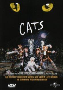 Andrew Lloyd Webber - Cats (1998)
