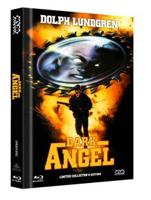 Dark Angel (Limited Mediabook, Blu-ray+DVD, Cover C) (1990) [FSK 18] [Blu-ray]