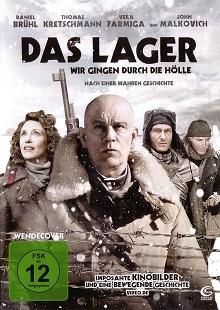 Das Lager - Wir gingen durch die Hölle (2008)