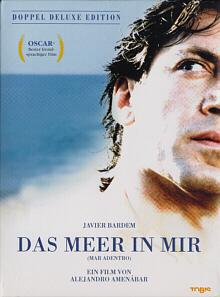 Das Meer in mir (Deluxe Edition, 2 DVDs) (2004)