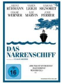 Das Narrenschiff (1965)
