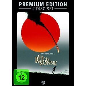 Das Reich der Sonne (Premium Edition, 2 DVDs) (1987)