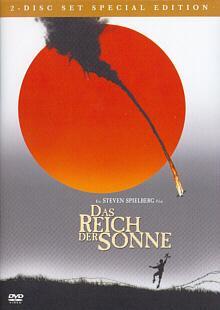 Das Reich der Sonne (Special Edition, 2 DVDs) (1987)