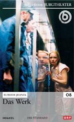 Elfriede Jelinek - Das Werk (2004)