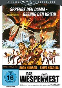 Das Wespennest (1970)