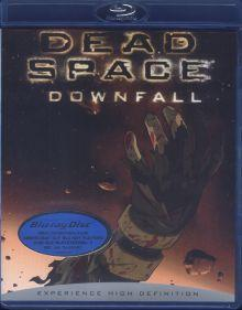 Dead Space: Downfall (2008) [FSK 18] [Blu-ray]
