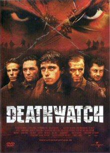 Deathwatch (2002) [FSK 18] [Gebraucht - Zustand (Sehr Gut)]