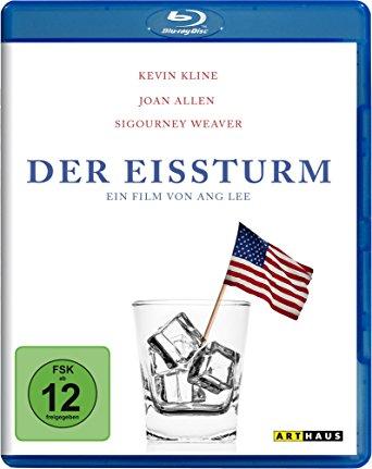 Der Eissturm (1997) [Blu-ray]