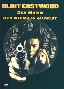 Der Mann der niemals aufgibt (1977) [EU Import mit dt. Ton]