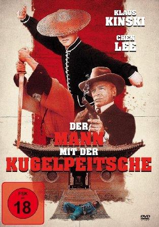 Der Mann mit der Kugelpeitsche (1972) [FSK 18]