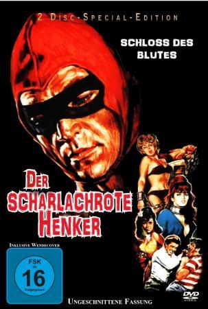 Der scharlachrote Henker (2 Disc Special Edition, Uncut) (1965)