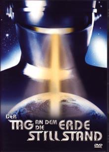 Der Tag, an dem die Erde still stand (1951)