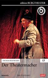 Thomas Bernhard - Der Theatermacher (1990)