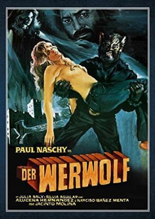 Der Werewolf (Limited Edition, Blu-ray+DVD) (1981) [FSK 18] [Blu-ray]