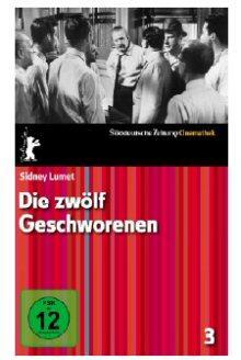 Die 12 Geschworenen - SZ Berlinale 3 (1957)