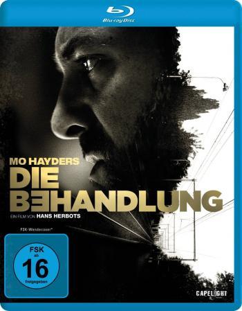 Die Behandlung (2014) [Blu-ray]