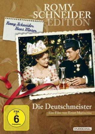 Die Deutschmeister (1955)