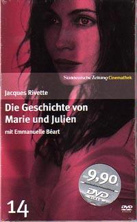 Die Geschichte von Marie und Julien (2003)
