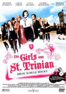 Die Girls von St. Trinian (2007)