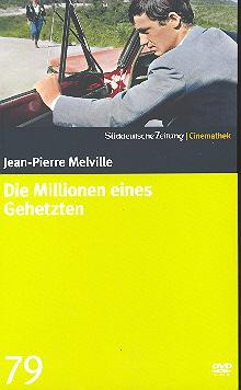 Die Millionen eines Gehetzten - SZ-Cinemathek 79 (1963)