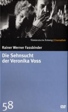 Die Sehnsucht der Veronika Voss - SZ-Cinemathek 58 (1982)