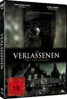 Die Verlassenen - The Abandoned (2006) [FSK 18]