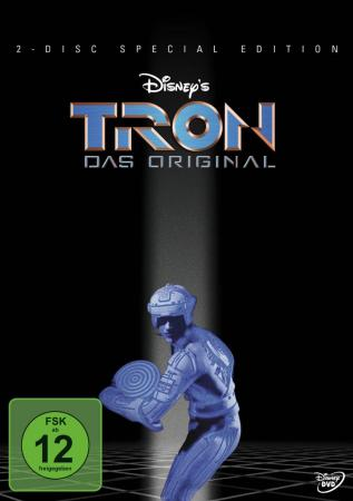 Tron - Special Edition (2 DVDs) (1982)
