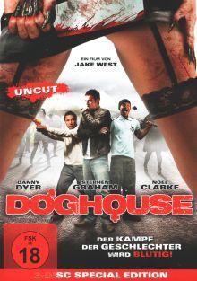 Doghouse (Special Edition, 2 DVDs) (2009) [FSK 18]