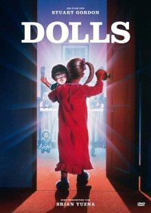Dolls (Uncut) (1987) [FSK 18]
