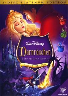 Dornröschen (2 Discs Platinum Edition im Schuber) (1959)