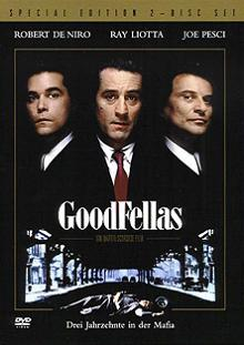 GoodFellas (2 DVDs Special Edition) (1990)
