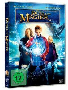 Duell der Magier (2010)