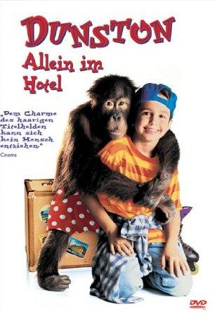 Dunston - Allein im Hotel (1996)