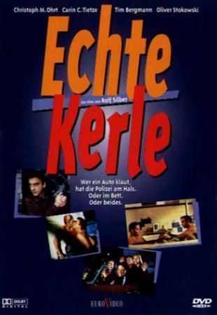 Echte Kerle (1996)